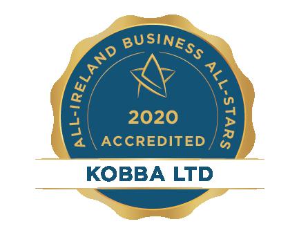 KOBBA Ltd - Business All-Stars Accreditation