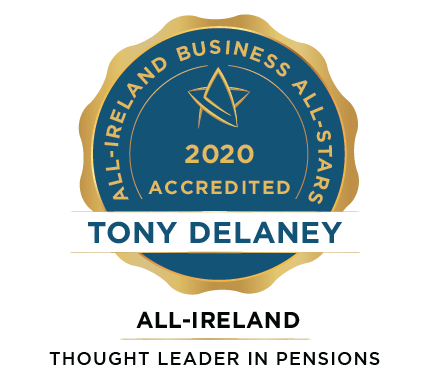Tony Delaney - SYS Wealth & Financial Planners - Business All-Stars Accreditation