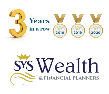 Tony Delaney - SYS Wealth & Financial Planners