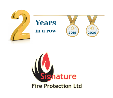 Signature Fire Protection Ltd
