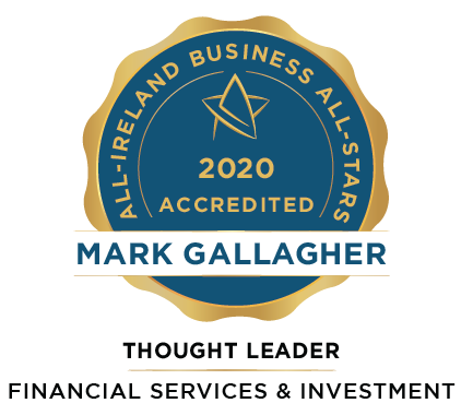 Mark Gallagher - Smart Financial - Business All-Stars Accreditation
