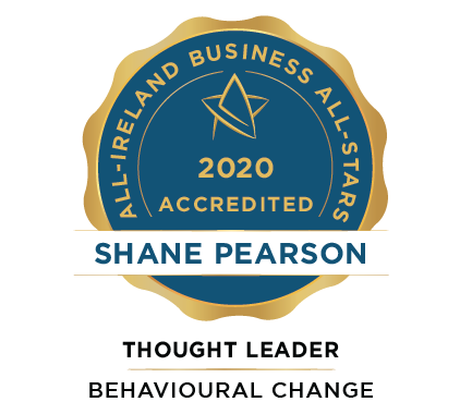 Shane Pearson - Design Your Life Coaching - Business All-Stars Accreditation