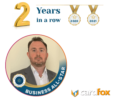 Tom Galway - CardFox Merchant Services