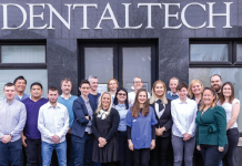 Dental Tech, All-Ireland Business Foundation