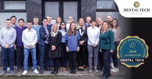 Dental Tech, All-Ireland Business Foundation