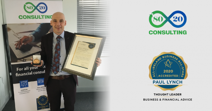 80-20 Consulting | All-Ireland Business Foundation