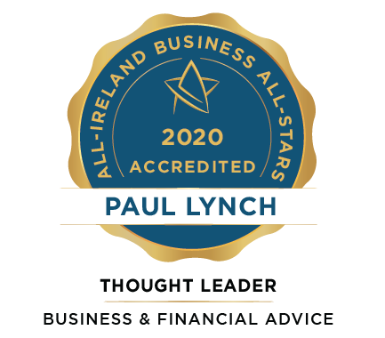 Paul Lynch - 80/20 Consulting - Business All-Stars Accreditation