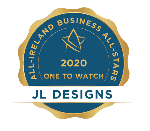JL Designs - Business All-Stars Accreditation
