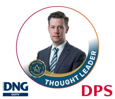 Keith Duffy - DPS Property Management