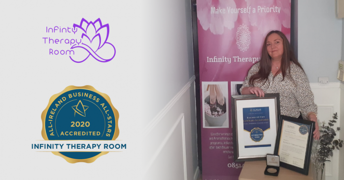Infinity Therapy Room   All-Ireland Business Foundation