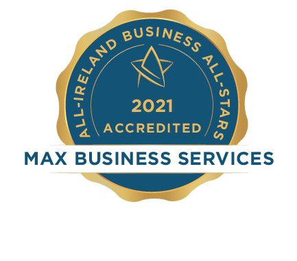 Max Business Services - Business All-Stars Accreditation
