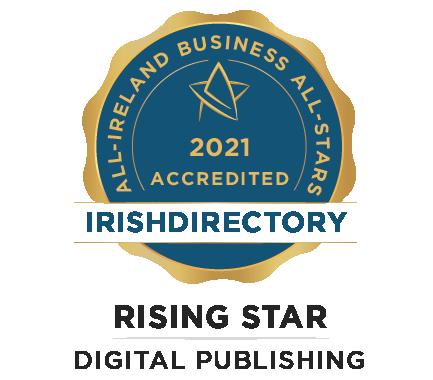 IrishDirectory - Business All-Stars Accreditation
