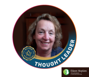 Eileen Hopkins - Psychotherapy Coaching Services