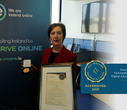 .IE | All-Ireland Business Foundation