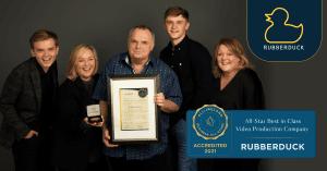 Rubberduck | All-Ireland Business Foundation