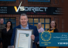 Vsdirect | All Ireland Business Foundation