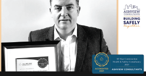 Ashview Consultants | All-Ireland Business Foundation