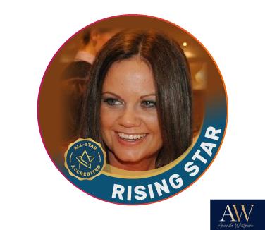 Amanda Whitmore - AW Marketing Solutions