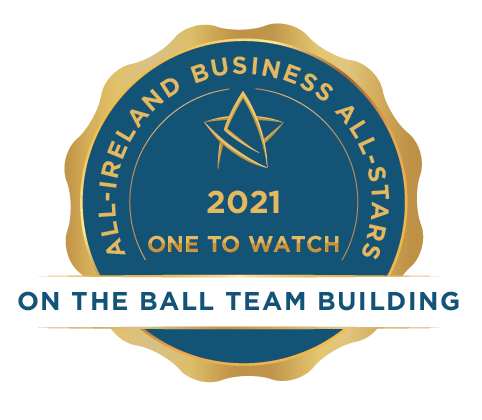 On The Ball Team Building - Business All-Stars Accreditation