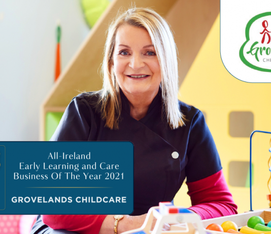 Grovelands Childcare | All-Ireland Business Foundation