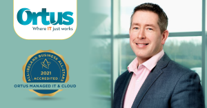 Ortus Managed IT & Cloud | All-Ireland Business Foundation