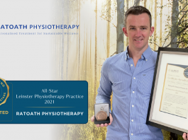 Ratoath Physiotherapy | All-Ireland Business Foundation