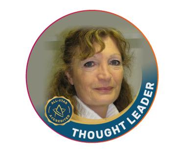 Ann Ruddy - Redrose Developments Ltd