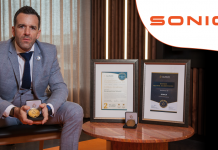 Sonica | All-Ireland Business Foundation