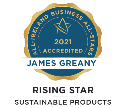 James Greany - Skyscraper Group - Business All-Stars Accreditation