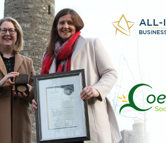 Coeliac Society of Ireland | All-Ireland Business Foundation