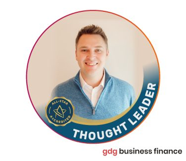 Gary Grimes - GDG Business Finance