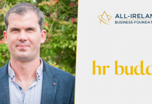 HR Buddy | All-Ireland Business Foundation