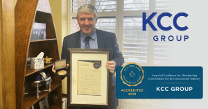 KCC Group | All-Ireland Business Foundation