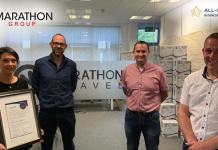 Marathon Group | All-Ireland Business Foundation