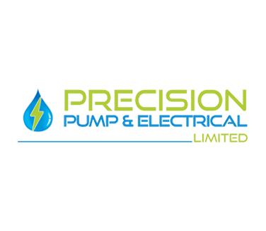 Precision Pump and Electrical Ltd