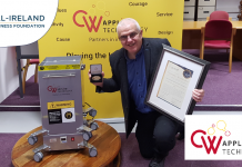CW Applied Technology (Shannon) Ltd | All-Ireland Business Foundation