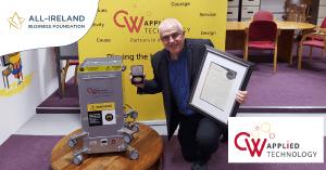 CW Applied Technology (Shannon) Ltd | All-Ireland Business Foundation