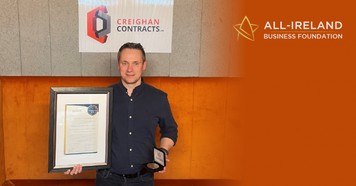 Creighan Contracts Ltd | AIBF