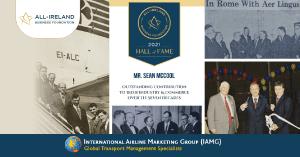 International Airlines Marketing Ltd | All-Ireland Business Foundation