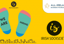 Irish Socksciety | AIBF