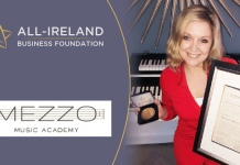 Mezzo Music Academy | All-Ireland Business Foundation