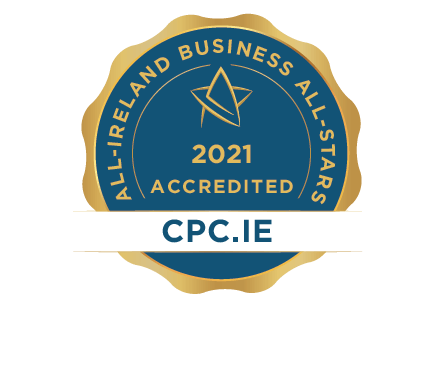CPC.IE - Business All-Stars Accreditation