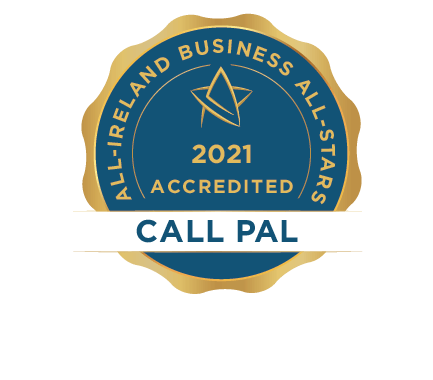 Call Pal - Business All-Stars Accreditation
