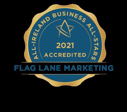 Flag Lane Marketing - Business All-Stars Accreditation