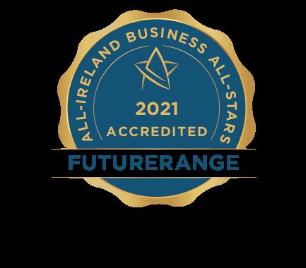FutureRange - Business All-Stars Accreditation