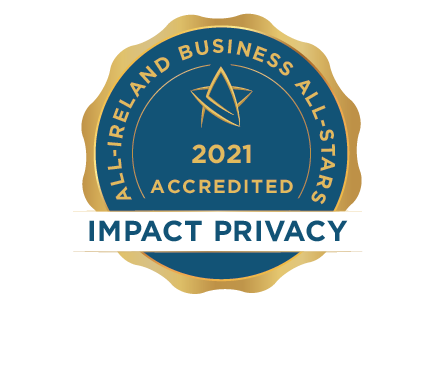 Impact Privacy  - Business All-Stars Accreditation