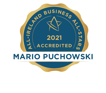 Mario Puchowski - Longcourt House Hotel - Business All-Stars Accreditation