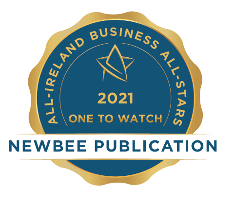 Newbee Publication - Business All-Stars Accreditation