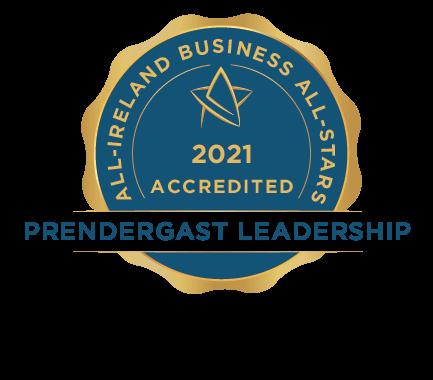 Prendergast Leadership - Business All-Stars Accreditation
