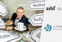 Alzheimer Society of Ireland | AIBF